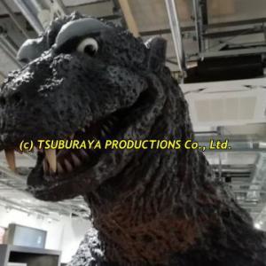 円谷ミュージアム@須賀川市に行ってきました~(^-^)