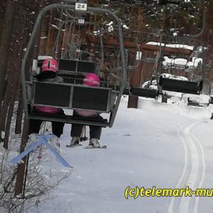 猪苗代スキー場ミネロへ行ってきました~(2019年、3回目)