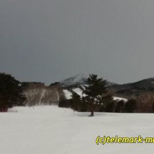 猪苗代スキー場でスキーレッスンしてきました~