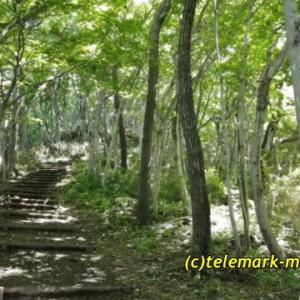 竹貫鎌倉岳@古殿町(子どもと一緒に山登り