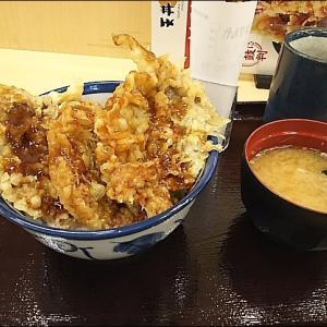 『ばんぱくのグルメレポート/すて~きなステーキ丼』