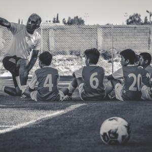 No.158 今後サッカー選手のあるべき姿は変わっていくのではないだろうか?