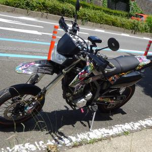 TRIUMPH:SPEED TRIPLE RS 納車!