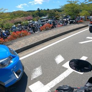 GWは渋滞ばかり、富士山ぐるっとツーリング