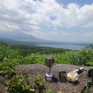 三国峠までコーヒーツーリング