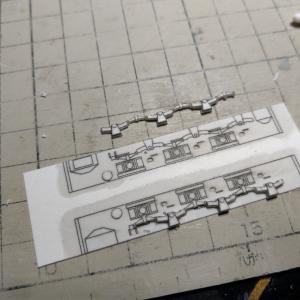 紙の風合いを活かすためにとった方法