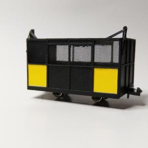 意外と実用的!一軸台車の簡単な作り方