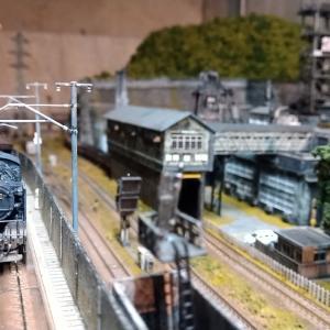 素晴らしき石炭輸送の光景(*^^*) そして・・・