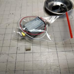よくわからない中国製12V激安モーターは使えるか?