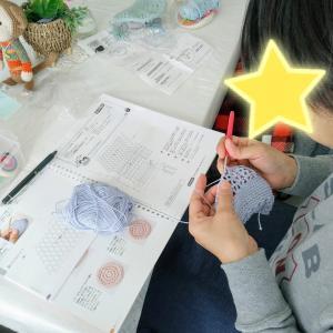 意外に難しい長編みの高さ!ちょうど良く編む方法とは?
