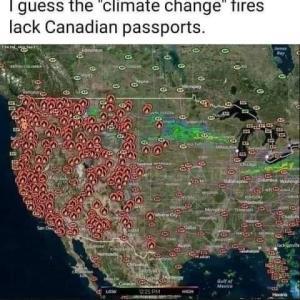 地球温暖化?