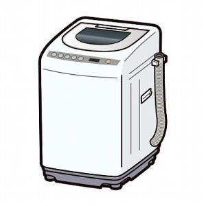 23年使った洗濯機が壊れた。やっぱり閏月?