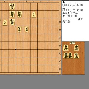 ネット配信将棋(その3)