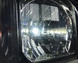 LEDコンバート