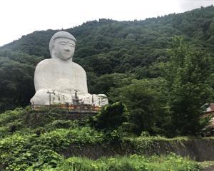 GOTO糸魚川 不要不急の野宿旅
