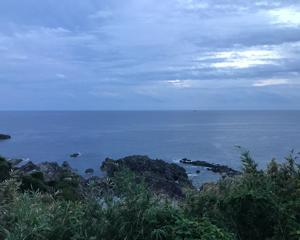 本州最南端キャンプツーリズム(加筆中)