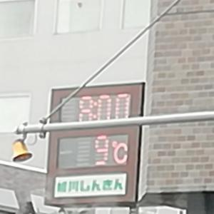 北海道3日目 銀泉台へ