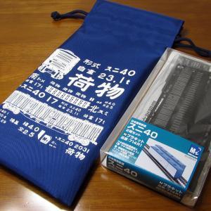 祝!モデルアイコン・国鉄スニ40キット発売!!