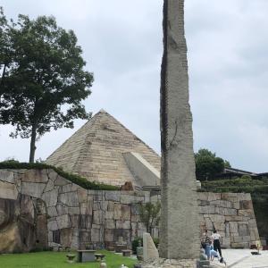 恵那市:博石館でパワーストーン掘り出し♪