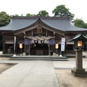 縁結び旅行 八重垣神社(島根県松江市)