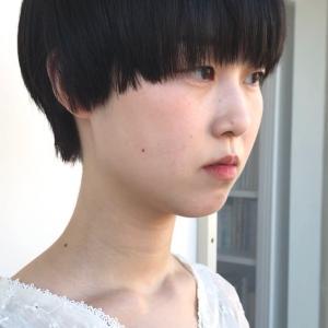 インスタグラムのヘアスタイル