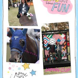 行楽日和の週末!府中競馬場へ行ってきました。
