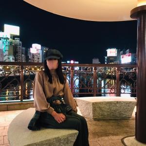 中洲屋台〜夜のお散歩