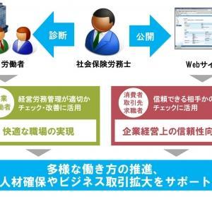 経営労務診断サービス