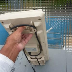 今日1番は、広島県YAA局地デジ受信状況調査にお伺いしました~(^^♪