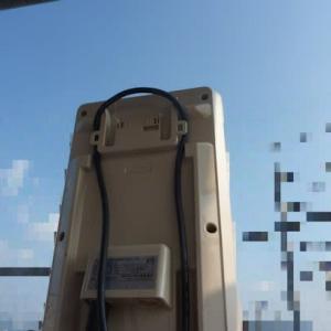 今日1番は、広島県東広島市へ地デジ受信状況調査にお伺いしました~(^^♪