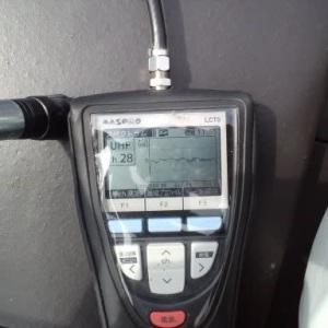 今日は、広島県福山市へ微妙な受信状況地デジ八木式BSCS4K8Kアンテナ工事にお伺いしました~(^^♪