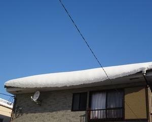 雪だるまつくーろー♪