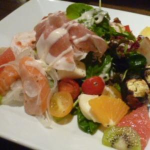 松阪 あっさり美味しいイタリアンで夜ごはん