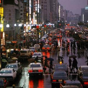 ノスタルジアに圧倒されました/ Overwhelmed: Photos of 1970's Tokyo