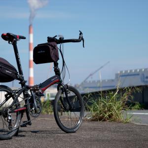 市内うろうろサイクリング