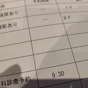 【変形性股関節症】1年検診