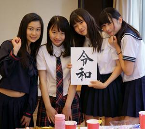 キャラッツ 第145回 リアル教室 小姫合同撮影会