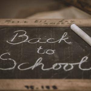 いよいよ学校再開、でも不安も。