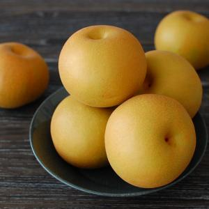 スーパーセールで買った梨