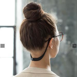JINS×ピップ!眼鏡に取り付ける首コリ磁気アイテム