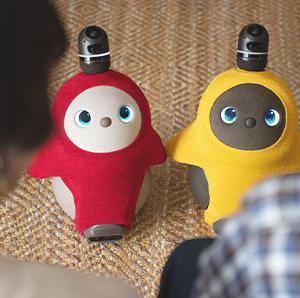【コロナ禍】年老いた親にコミュニケーションロボットを