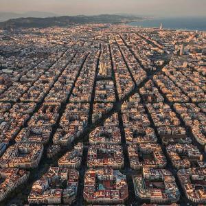 バルセロナの祝日のお知らせ