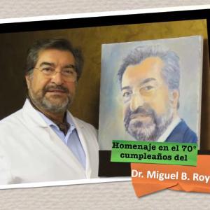 <祝>ロヨ先生70歳