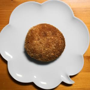 Big-A 焼きカレーパン