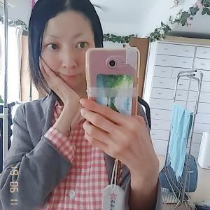 前髪☆メイク☆