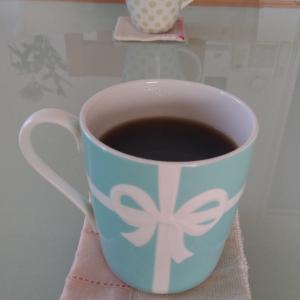 TIFFANY☆オーガニックコーヒー☆