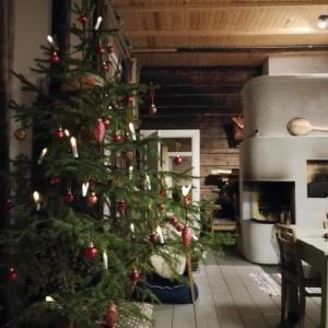 2019年のクリスマス 思ったより簡単だった豚ハム