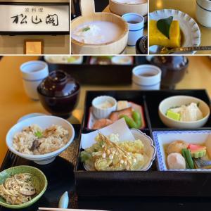 大人の修学旅行★京都観光 食べ物編