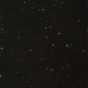 おとめ座銀河団 NGC4532付近