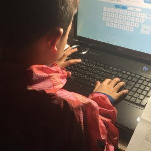【子育て】オンライン学習